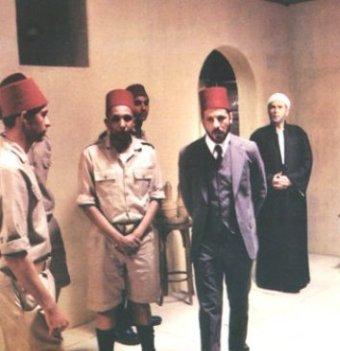 """مشهد من مسلسل """"الجماعة"""". هل ينتج الإخوان مسلسلا نقيضًا كردّ ديمقراطي؟"""