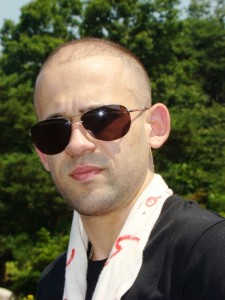 طارق حمدان