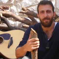 شادي زقطان يغني في حيفا