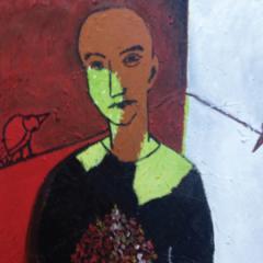 أربعُ قصائد / سعد أبو غنّام