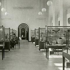 متحف الآثار الفلسطيني (روكفلر): صرح استعماري!/ يارا سقف الحيط