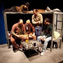 """عشيّة الاحتفاء بـ """"الزّمن الموازي""""، الفاهوم: """"لا يكون المسرح مسرحًا إن لم يكسر ويغيّر ويكشف"""""""