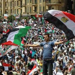 مصر تغني فلسطين / د.ياسر علوي