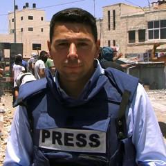 الصحفي أيمن محيي الدّين كمثال: تساؤلات حول التّغطية الإعلاميّة الغربيّة لغزّة