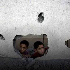 محور المقاومة هنا في غزّة، ولا منة لأحد على حماس ومقاومتها/ سليم البيك