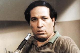 كل البلد تبكي أيقونة الكوميديا المصرية / مايكل عادل