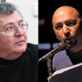 سميح القاسم وهشام البستاني يحوزان جائزة جامعة آركنسو للأدب العربي وترجمته لعام 2014