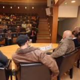 ندوة في الجامعة المفتوحة: كيف يغطي الصحفيون العرب الصراع مع إسرائيل؟