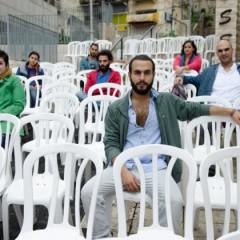 """""""إنسمبل خشبة"""" يطلق حملة: """"لنأسس مسرحنا الجديد في حيفا"""""""