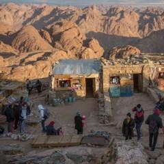 سانت كاثرين: ذكرى من رحلوا فيها، تحمل المصريّين إليها