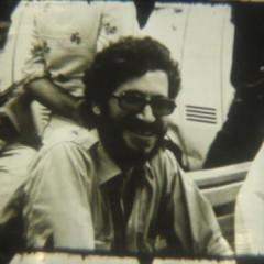 """دارة الفنون بعمّان في العرض الأوّل لفيلم: """"تل الزّعتر"""" (1977)"""