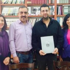 حيفا: انطلاق أول وكالة مهنيّة مجتمعيّة لتمثيل وترويج الفنّانين