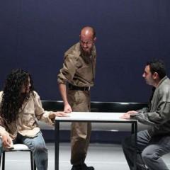 """مسرحية """"ورد وياسمين"""": جدل فلسطيني- إسرائيلي يخلق جدلًا فلسطينيًا داخليًا! / فايد بدارنة"""
