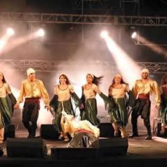 """مهرجان """"صدى السباط الثاني"""" للفن والموسيقى في قرية الرامة يختتم أمسياته مع دلال أبو آمنة"""