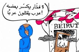 داعش في بيتنا؟ وفي بيتكم/ هشام نفّاع