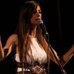 رلى ميلاد عازر فلسطينية في بيروت