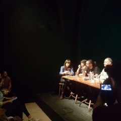 افتتاح مهرجان حيفا المستقلّ للأفلام: سعي للتواصل وتوفير المنصّة المفقودة
