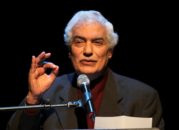 الراحل أحمد دحبور