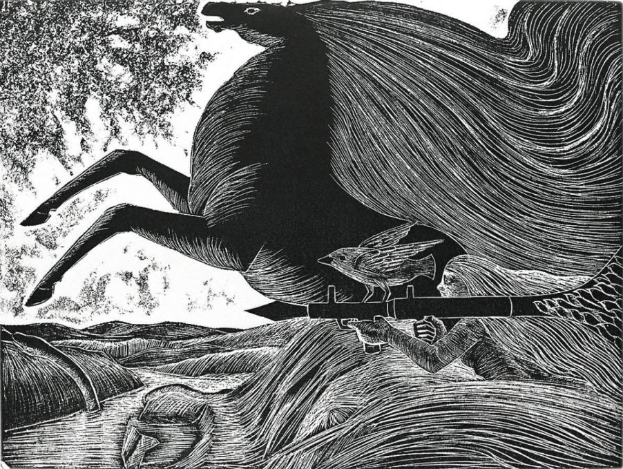 """مصطفى الحلاج، """"معركة الكرامة""""، 1969."""